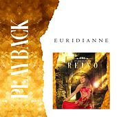 Herdeiros do Reino (Playback) von Euridianne
