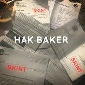 Skint by Hak Baker