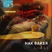 Like It or Lump It by Hak Baker