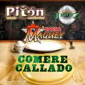 Comere Callado de Various Artists