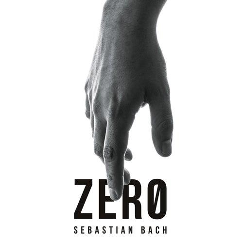Zero by Johann Sebastian Bach