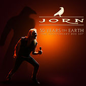 50 Years on Earth (the Anniversary Box Set) de Jorn