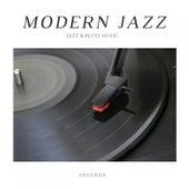 Modern Jazz by Shelly Manne