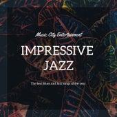 Impressive Jazz de Various Artists
