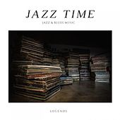 Jazz TIme von Various Artists