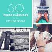 30 Peças Clássicas para Estudo Eficaz – Melhor Música Clássica Relaxante & Paz Interior de Bielsko Baroque Chamber Academy