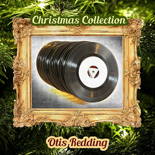 Christmas Collection de Otis Redding