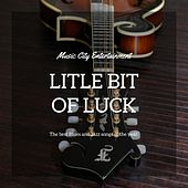 Little Bit of Luck by Shelly Manne