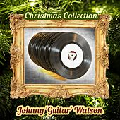 Christmas Collection von Johnny 'Guitar' Watson