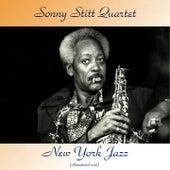 New York Jazz (Remastered 2018) von Sonny Stitt Quartet