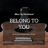 Belong to You di André Previn