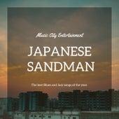 Japanese Sandman de Various Artists