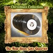Christmas Collection de Stan Getz