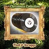 Christmas Collection de Flatt and Scruggs
