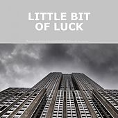 Little Bit of Luck de Shelly Manne