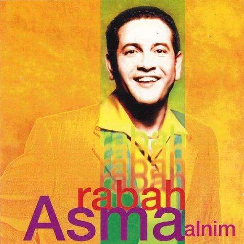 rabah asma album 2013