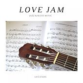 Love Jam by Doris Day