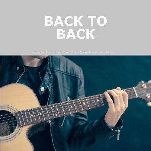 Back to Back de Glenn Miller
