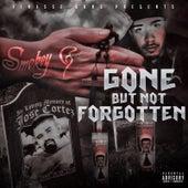 Gone but Not Forgotten by Smokey G
