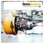 Die Maschinen sind Gestrandet by Boris Brejcha