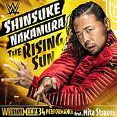 The Rising Sun (WrestleMania 34 Performance) by WWE