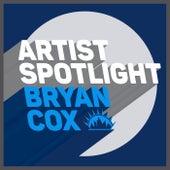 Artist Spotlight by Bryan Cox