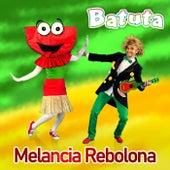Melancia Rebolona de Batuta
