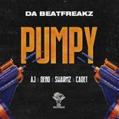 Pumpy von Thebeatfreakz