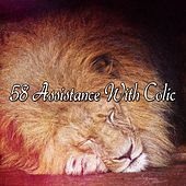 58 Assistance With Colic von Best Relaxing SPA Music