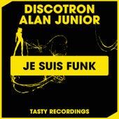 Je Suis Funk (Radio Mix) fra Discotron