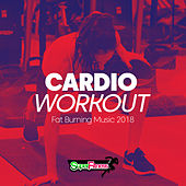Cardio Workout: Fat Burning Music 2018 - EP von Various Artists