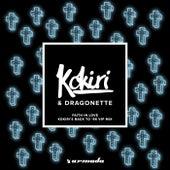 Faith In Love (Kokiri's Back To '96 VIP Mix) by Kokiri