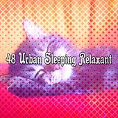 48 Urban Sleeping Relaxant von Rockabye Lullaby