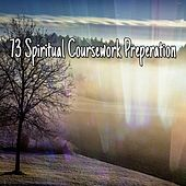 73 Spiritual Coursework Preperation de Meditación Música Ambiente