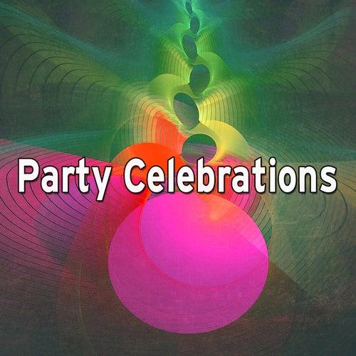 Party Celebrations by Happy Birthday