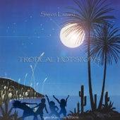 Tropical Hotspots von Simon Lazarú