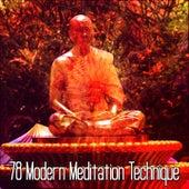 78 Modern Meditation Technique de Meditación Música Ambiente