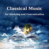 Classical Music for Studying and Concentration: Deep Relaxation by Warsaw String Masters