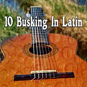 10 Busking In Latin by Instrumental