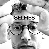 Selfies by Paul Cook and The Chronicles