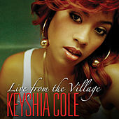 Live From The Village EP by Keyshia Cole