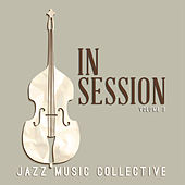 Jazz Music Collective: In Session, Vol. 3 by Various Artists