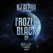 Frozen Black EP de DJ Alpha