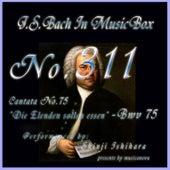 Cantata No. 75, ''Die Elenden sollen essen'', BWV 75 de Shinji Ishihara