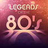 Legends of the 80's de Various Artists