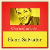 C'est noël m'amie de Henri Salvador