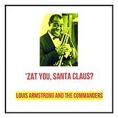 'Zat You, Santa Claus? de Louis Armstrong