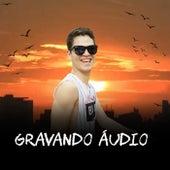 Gravando Áudio de Igor Valadares