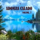 Adonias Calado, Vol. 7 by Adonias Calado