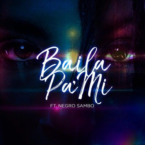Baila Pa Mi by Sabroso